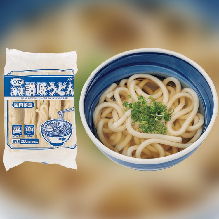 業務スーパーの超人気5商品 激安うどんや「姜葱醤」を実食