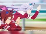 """ゲームアプリ「ウマ娘」躍進 競馬好きもアニメファンも""""両取り"""""""