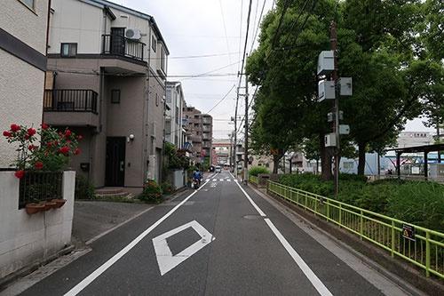 子供をほとんど見かけない「無子化エリア」が東京都心にも現れ始めている