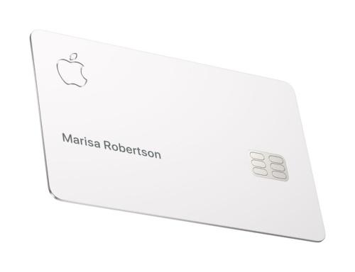 アップルが米国で提供している「Apple Card」の発行元がゴールドマン・サックス・バンクUSAであることから、その日本進出が日本でのApple Card提供の布石として注目されているようだ