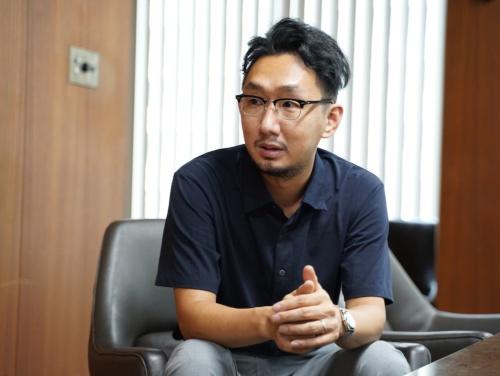 『週刊文春』電子版コンテンツディレクターの村井弦氏
