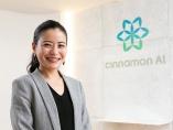 AI開発のシナモン平野社長「若いときは得意なことを突き詰めよう」