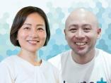 ビザスク端羽氏とatama plus稲田氏が教える「起業の心得」