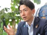 小泉環境大臣「炭素に価格づけしないと日本の雇用も危なくなる」