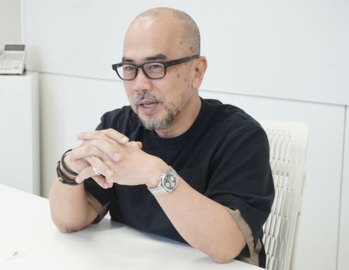 安田雅彦氏は西友やグッチグループジャパンなどの人事部門を経験し、今年We Are The Peopleを起業した
