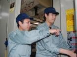 ずっと前から社員の1割外国人 埼玉・入間のダイバーシティー空間