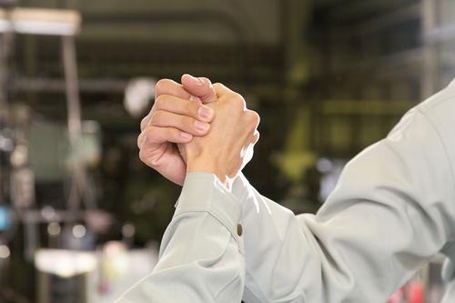 中小企業を再編し日本経済を強くしようという議論が進むが……(写真:PIXTA)
