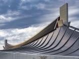 代々木競技場は世界遺産級、まさに「レガシー」残した1964東京五輪