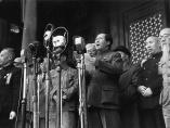 中国共産党100年、毛沢東を回想「見果てぬ社会主義建設への闘争」
