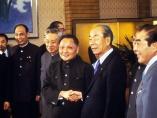 「白猫黒猫論」を唱え、極貧の中国を経済大国へと導いた鄧小平