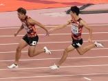 """日本代表""""リレー侍""""のメダル獲得力を支える「予測と準備」"""