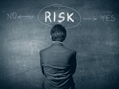投資家にはリスクを引き受ける勇気が不可欠だ(写真:adike/Shutterstock.com)