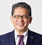 瀬戸 欣哉 氏<br>LIXIL 取締役 代表執行役社長 兼 CEO(最高経営責任者)