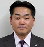 東村 具徳 氏<br>かね徳 代表取締役社長