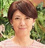 内田 裕子 氏<br>経済ジャーナリスト/イノベディア代表
