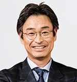 須藤 靖洋 氏<br>アメリカン・エキスプレス・インターナショナル,Inc. 法人事業部門副社長/ジェネラル・マネージャー