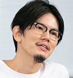 佐藤 裕介 氏<br>ヘイ(hey) 代表取締役社長