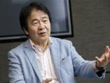 スーパーシティ提唱の竹中平蔵氏が語る真意 「言葉遊びじゃない」
