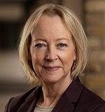 リンダ・グラットン氏<br>英ロンドンビジネススクール教授