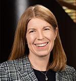 クリスティーナ・デイビス氏<br>米ハーバード大学日米関係プログラム所長