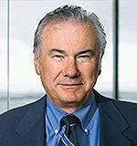 デビッド・ティース氏<br>米カリフォルニア大学バークレー校経営大学院教授