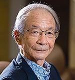 野中 郁次郎氏<br>一橋大学名誉教授(写真:吉成 大輔)<br><br>