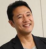 入山 章栄氏<br>早稲田大学ビジネススクール教授