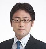 小林 庸平氏<br>経済産業研究所コンサルティングフェロー