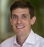 マイケル・オズボーン氏<br>英オックスフォード大学工学部機械学習教授