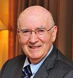 フィリップ・コトラー氏<br>米ノースウェスタン大学経営大学院名誉教授