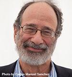 アルビン・ロス氏<br>米スタンフォード大学経済学部教授(2012年ノーベル経済学賞受賞)