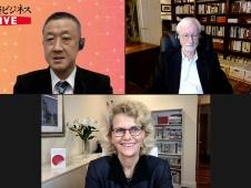 シェーデ教授とオライリー教授が推す、輝く日本企業の共通点とは