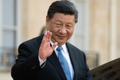 習近平国家主席に対しては多くの誤解がある(写真:Frederic Legrand-COMEO/Shutterstock.com)