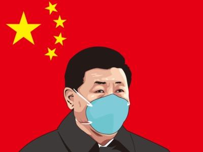 習近平国家主席が率いる中国は様々な強硬手段をとってきた(写真:Ipoc Studio/Shutterstock.com)