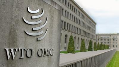 中国は2001年、WTOに加盟したが……(写真:Bernsten/Shutterstock.com)