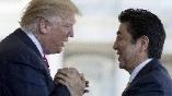 「満点」の日米首脳会談に影落とす米中電話会談