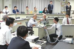 月曜日の定例会議が商品開発のスピードを速める
