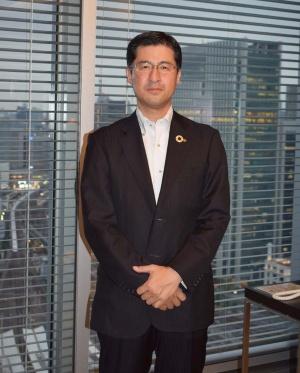 北川氏は最初の証券会社を辞めてベンチャーへ。「ベンチャーでの日々は想像していたものとは違った」(北川氏)。辛いことも多かったようだが、その経験が今に生きる。