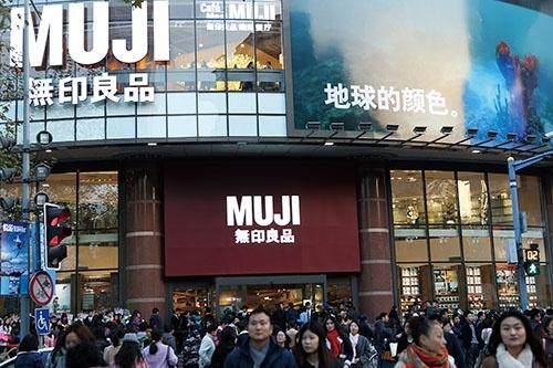 <b>中国への積極出店を続ける</b>(写真=VCG/Getty Images)