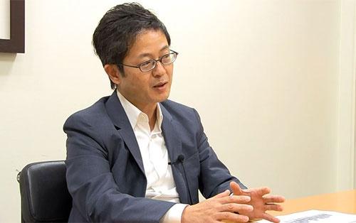 「どの時期にどの国から来てもらうのか、ターゲットを定めて集客活動をすることが重要」と火浦会長は強調する