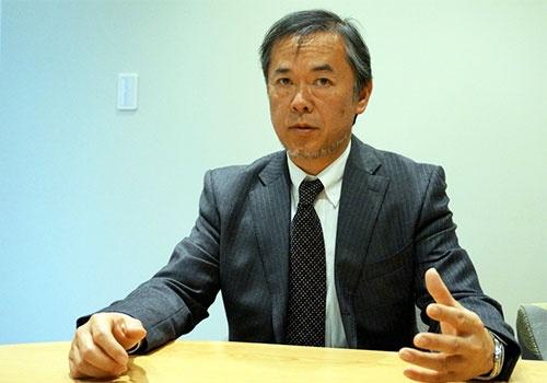 <b>南川 明 氏</b><br/>IHSグローバル調査部ディレクター<br/>1982年モトローラ入社。ガートナージャパンやIDC Japanの調査部門などを経て、2004年に独立。合併や買収を経て2012年よりIHSグローバル