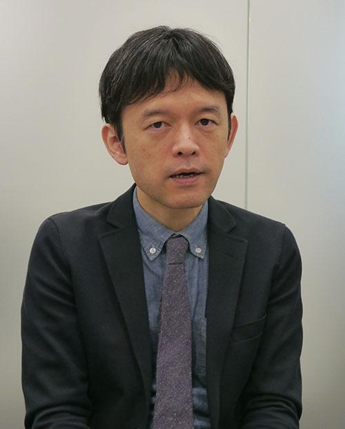 <b>石田猛行(いしだ・たけゆき)氏 </b><br />ISSエグゼクティブ・ディレクター。1999年から米ワシントンDCのInvestor Responsibility Research Center(IRRC)に勤務し、主に日本企業の株主総会の議案分析やコーポレート・ガバナンスの調査を担当。2005年のISSによるIRRCの買収に伴い、同年12月からISS Japanに勤務。金融庁「日本版スチュワードシップ・コードに関する有識者検討会」メンバーや経済産業省「コーポレート・ガバナンス・システムの在り方に関する研究会」委員、経済産業省「株主総会のあり方検討分科会」の委員を務めた。ジョンズホプキンズ大学大学院にて、国際関係論修士号を取得。