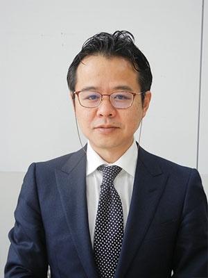 「ターゲットのライフスタイルまで分析して訴求することが重要」と話す宮崎主席研究員