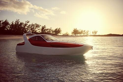 日本ボート・オブ・ザ・イヤー特別賞を受賞した「X39 EXPRESS CRUISER」