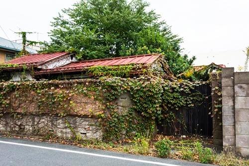 日本国内の空き家は2013年時点で820万戸を超え、2018年ごろには1000万戸を超えると言われている。(写真:PIXTA)