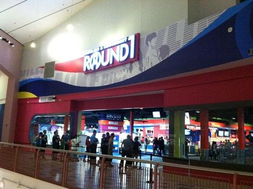 業績好調な北米では、ショッピングモールに積極出店を進める(米カリフォルニア州のモレノバレー店)