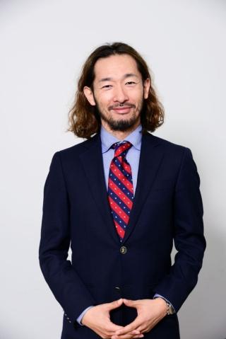 村尾隆介(むらお・りゅうすけ)氏