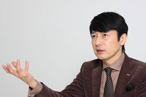 <b>くまがい・まさとし</b><br />1963年長野県生まれ。91年ボイスメディア(現GMOインターネット)を設立、95年からインターネット事業を開始し、99年に独立系インターネットベンチャーとして国内で初めて株式を店頭公開する。2005年、東証1部に市場変更。同年、米ニューズウィーク社「SuperCEOs(世界の革新的な経営者10人)」受賞。著書に『一冊の手帳で夢は必ずかなう』(かんき出版)など(人物写真:柚木裕司)