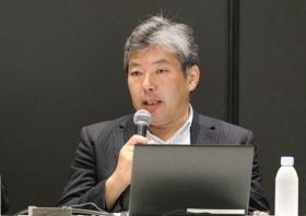 慶應義塾大学大学院商学研究科教授の鶴光太郎氏