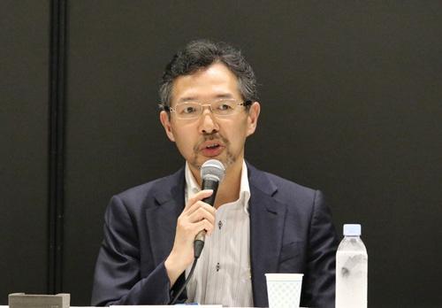 コーン・フェリー・ヘイグループ 代表取締役社長 高野研一氏